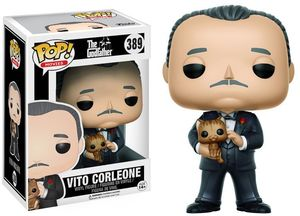 FUNKO POP! MOVIES: The Godfather - Vito Corleone