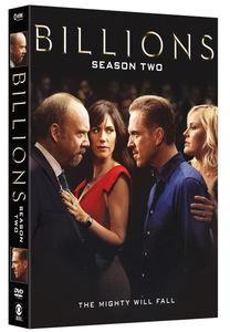 Billions: Season Two