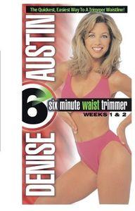 6 Minute Waist Trimmer Weeks 1&2