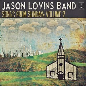 Songs From Sunday, Vol. 2