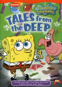 Tales From Deep