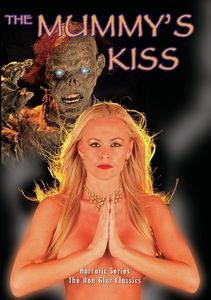 Horrotic Series: The Mummy's Kiss