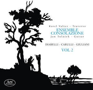 Diabelli /  Carulli /  Giuliani