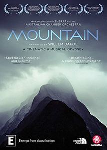 Mountain [Import]