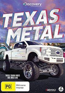 Texas Metal [Import]