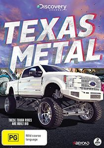 Texas Metal [Import]