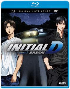 Initial D Legend 3: Dream