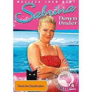 Sabrina Down Under [Import]