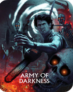 Army of Darkness (Steelbook)