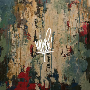 Post Traumatic , Mike Shinoda
