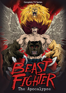 Beast Fighter: The Apocalypse Complete Tv Series