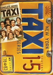 Taxi: The Complete Series , Judd Hirsch