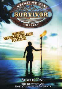 Survivor: Season One: The Greatest and Most Outrageous Moments