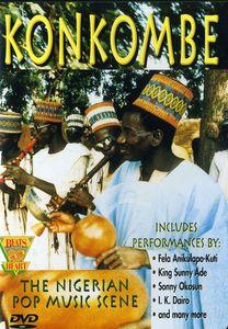 Konkombe: The Nigerian Pop Music Scene