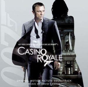 Casino Royale (Original Soundtrack) [Import]