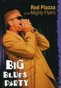 Big Blues Party