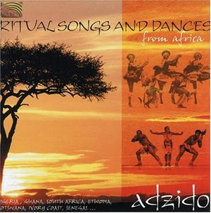 Ritual Songs and Dances From Africa