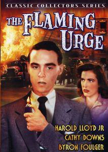The Flaming Urge