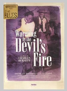 Warming By the Devil's Fire [Import]