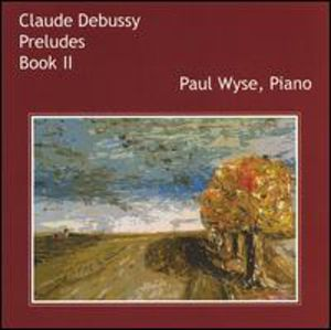 Debussy Preludes