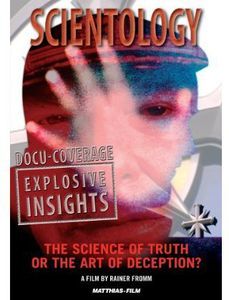 Scientology: The Science of Truth or the Art of