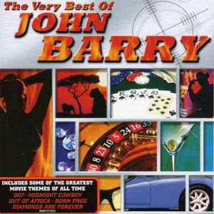 Very Best of John Barry [Import]