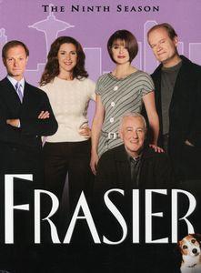 Frasier: The Complete Ninth Season