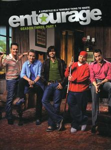 Entourage: Season Three Part 1