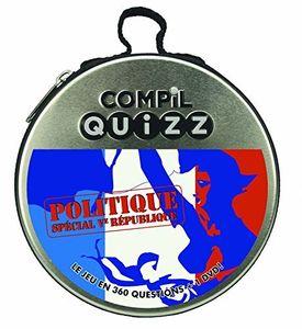 Compil Quizz-Politique [Import]