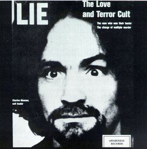 Love, Lie and The Terror Cult