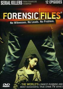 Forensic Files: Serial Killers
