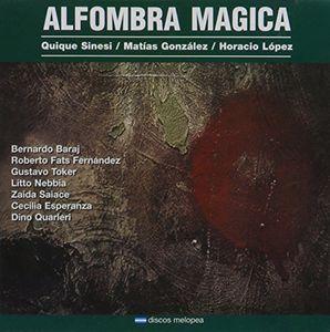 Alfombra Magica [Import]