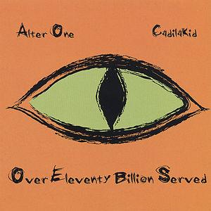Over Eleventy Billion Served