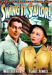 Swing It Sailor