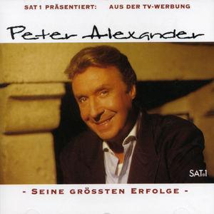 Sat 1 Prasentiert: Peter Alexander Seine [Import]