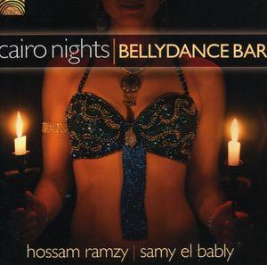 Cairo Nights: Bellydance Bar