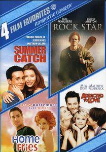 4 Film Favorites: Romantic Comedy