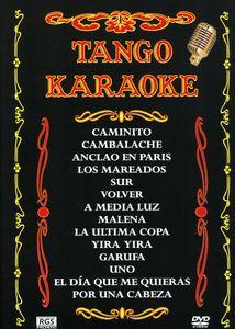 Vol. 1-Tango Karaoke [Import]