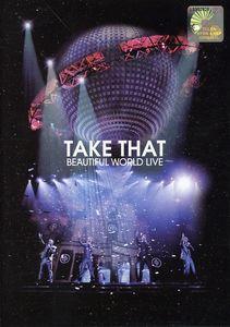 Beautiful World Live [Import]