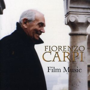 Fiorenzo Carpi Film Music [Import]