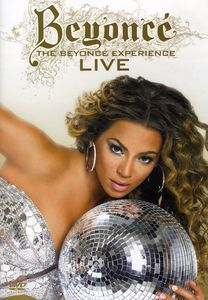 Beyonce Experience Live [Import]