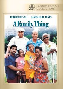 A Family Thing , Robert Duvall