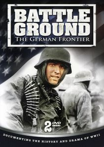 Battleground: German Frontier
