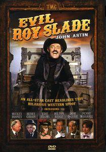 Evil Roy Slade