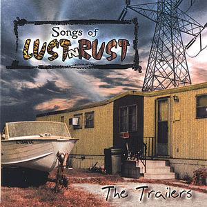 Songs of Lust 'N Rust