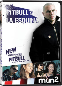 Pitbull's La Esquina