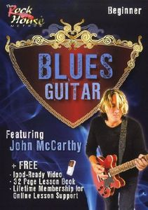 Blues Guitar Beginner