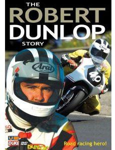 Robert Dunlop Story