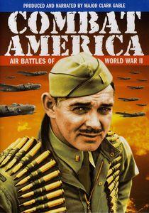 Combat America: Air Battles of WWII