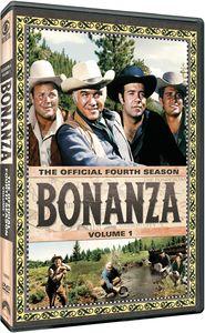 Bonanza: The Official Fourth Season Volume 1